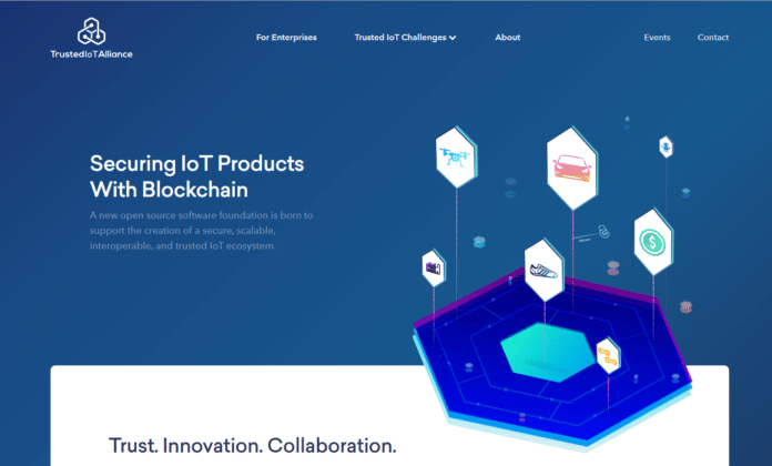 Fetch.AI joins the IoT Alliance With Bosch, Cisco and Others to Accelerate IoT