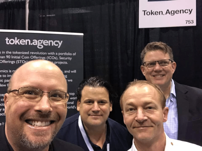 Token.Agency Kicks Off Blockchain, STO and Tokenomics Service in Europe and North America