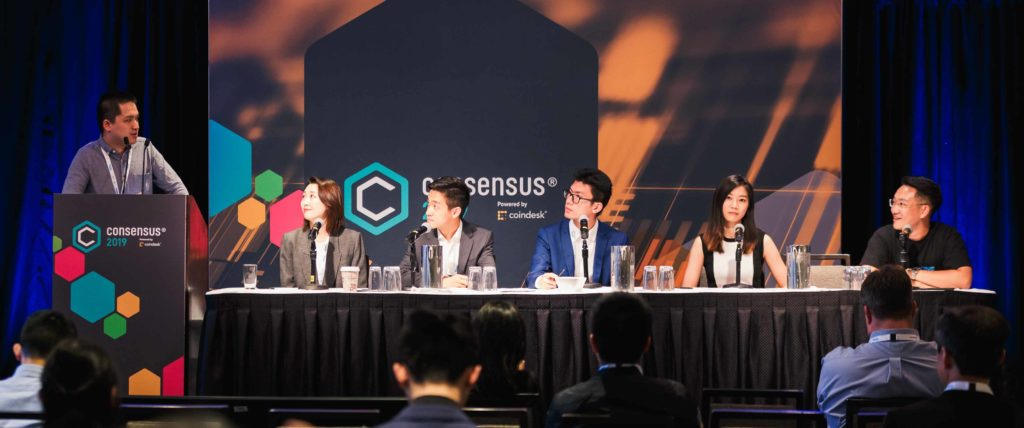 Consensus 2019: Opportunities and Challenges of Blockchain in China & the U.S.
