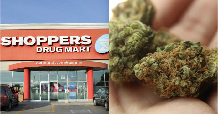 Canada's TruTrace Blockchain Technologies Joins the Flowr Project  for Validation of Medical Cannabis at Shoppers Drug Mart