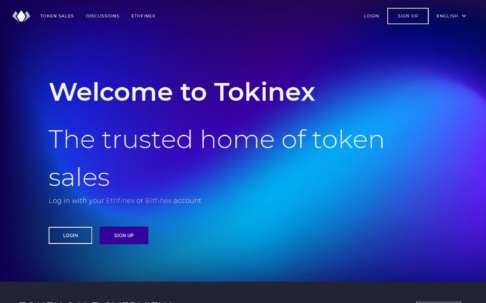 Tokinex Tolken Sale Sells out in 35 Seconds