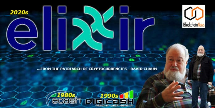 David Chaum's New Quantum-Resistant Digital Currency, Praxxis, Has Arrived