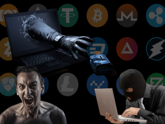 Cryptocurrency Thefts, Scams and Fraud May Exceed $4.3 Billion For 2019