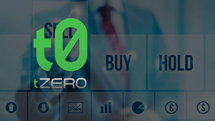 Overstock: Retail Traders Can Now Invest in STOs at tZERO