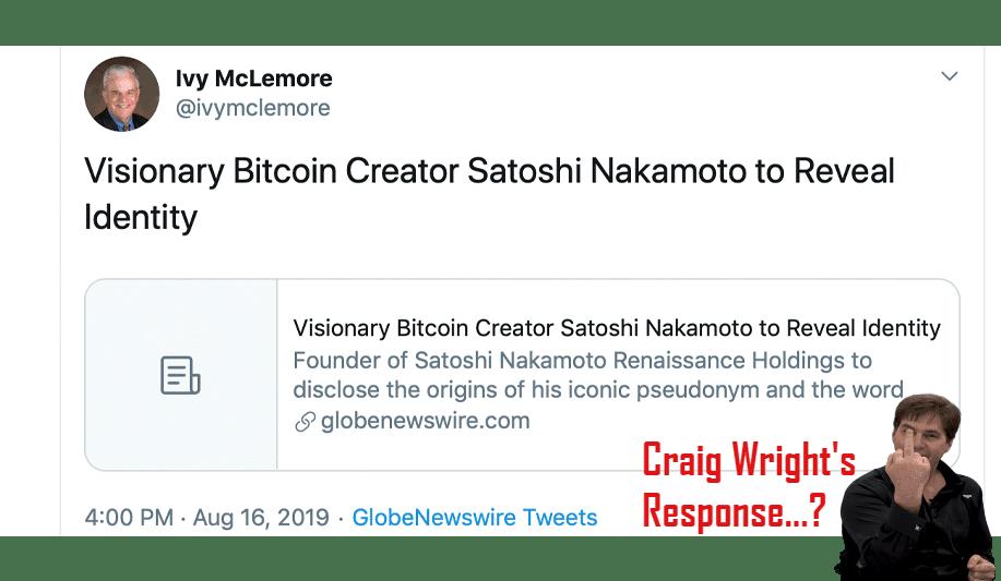 bitcoin satoshi nakamoto reveal)