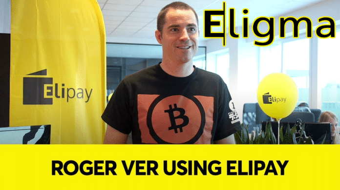 Roger Ver from Bitcoin.com and Pangea Blockchain Fund Invest 4 million Euro into Crypto Payment Startup Eligma