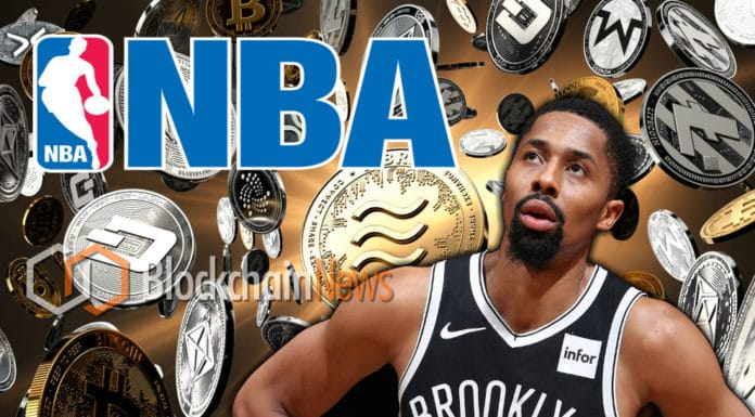 """, NBA Star Spencer Dinwiddie """"Tokenizing"""" His Contract With or Without NBA Green Light, Nice Bitcoins"""