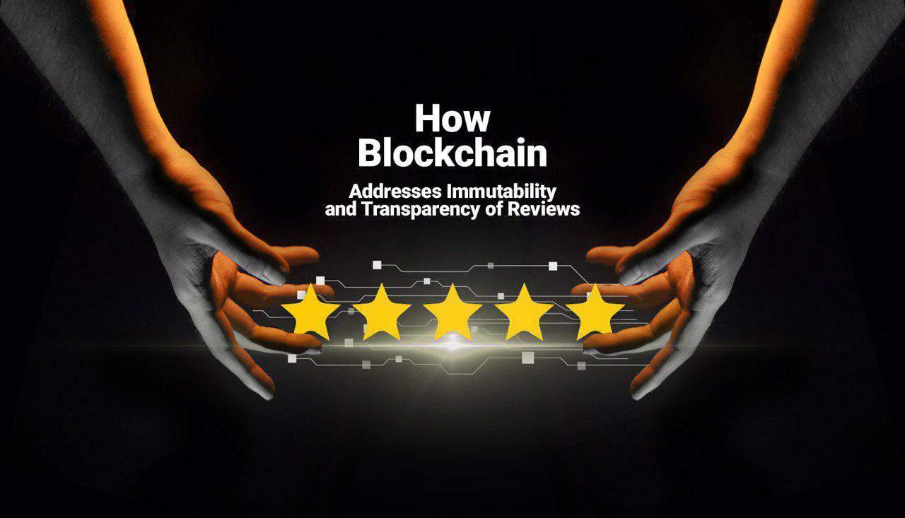 blockchain reviews