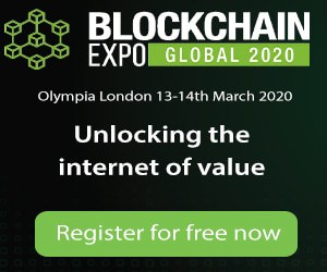 Blockchain Expo Global 2020