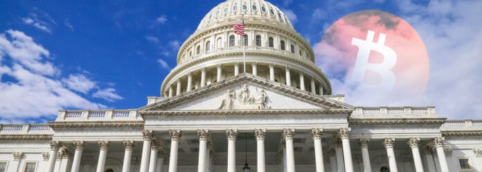 """U.S. Lawmakers Pondering """"Crypto-Currency Act of 2020"""""""
