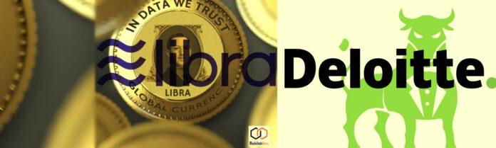 Deloitte Bullish on Libra Project en nuevo informe