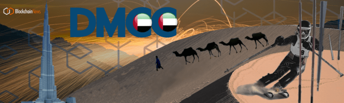 Dubai Wants to Clone Crypto Valley in the Desert