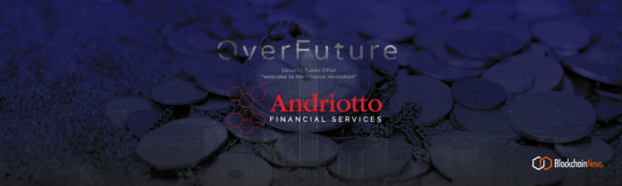 Swiss company Overfuture To Offer Tokenised Equity Crowdfunding (Security Token Offering)