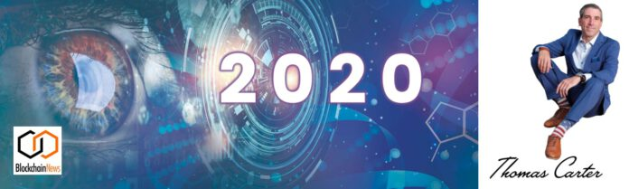 Thomas Carter:  The 2 Keys That Will Unlock Mass Adoption of Cryptocurrency and Blockchain in 2020