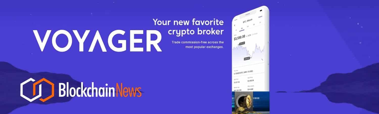 crypto asset broker