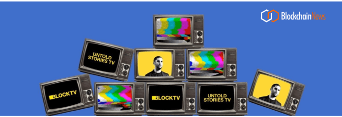, Bitcoin Legend Charlie Shrem and BLOCKTV Team up to Bring Untold Stories to the Screen, Nice Bitcoins
