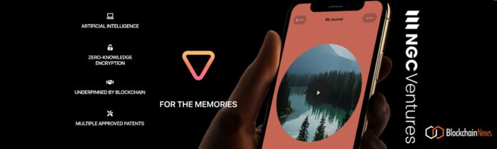 Blockchain-Based Social Media App Vid with VI Tokens – To Launch April 1, 2020 – After VC $10 million USD Investment in 2019