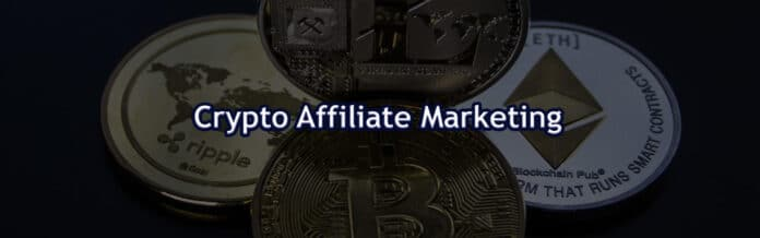Algo-Affiliates: Affiliate Marketing in The Cryptocurrency Industry