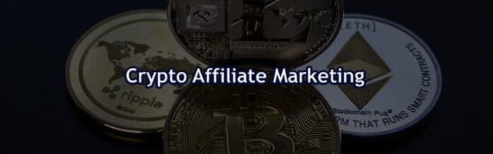 Algo-Affiliates: marketing de afiliación en la industria de las criptomonedas