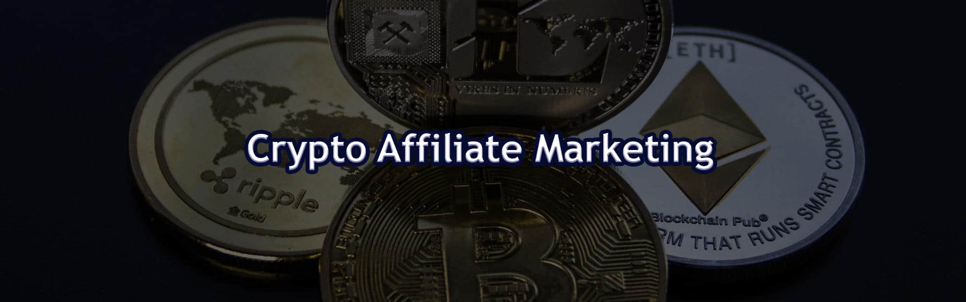 affiliate marketing vs cryptocurrency