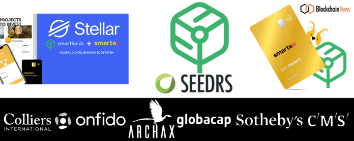 , Blockchain Real Estate Project Smartlands Raising Funds on Equity Crowdfunding Platform Seedrs, Nice Bitcoins