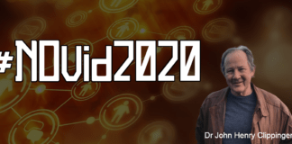 Clippinger, MIT, NOvid2020, blockchain, zeroknowledgeproof, zero, knowledge, proof,