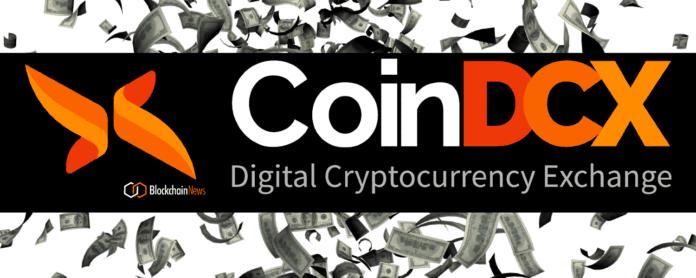 coindcx, india, cryptocurrency, exchange