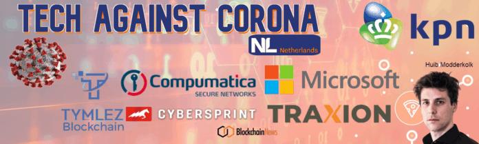 Tymlez Enterprise Blockchain
