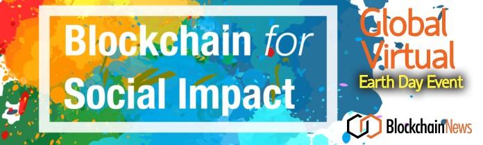 Blockchain, Social, Impact, Coalition, BSIC, virtual, event, online