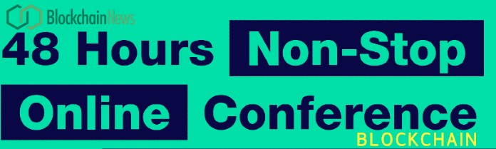 Blockchain, Conference, Virtual, Blockconf, online, e-connect, connect, cryptocurrency