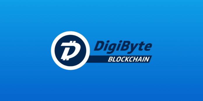 digibyte foundation, coronavirus, application