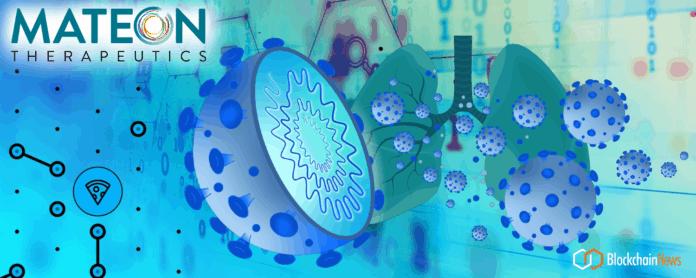 Mateon, covid-19, coronavirus, vaccine, AI, Blockchain, RNA,