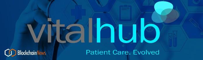 Vitalhub, coronavirus, covid19, health, healthcare, blockchain, logistics