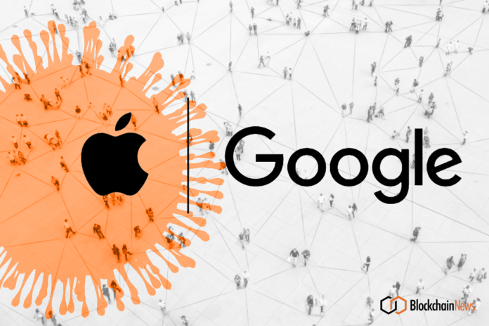 Apple and Google Release Contract Tracing API for Coronavirus – Blockchain News, Opinion and Jobs 1