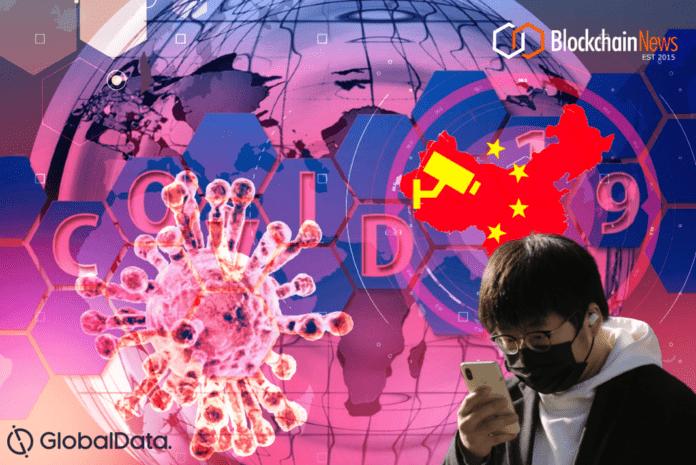 blockchain, coronavirus, covid19, BSN, globaldata