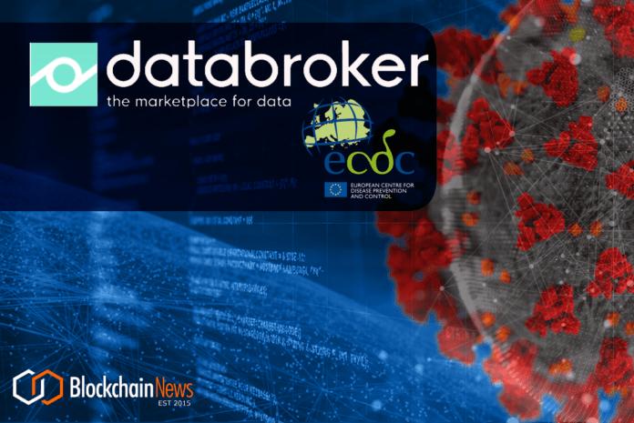 databroker, covid19, coronavirus, data, market, marketplace, ECDC