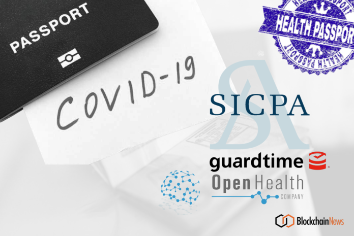 "Swiss, French and Estonian Companies Team Up to Create a ""Covid-19 Secured Health Passport"" – Blockchain News, Opinion and Jobs 1"