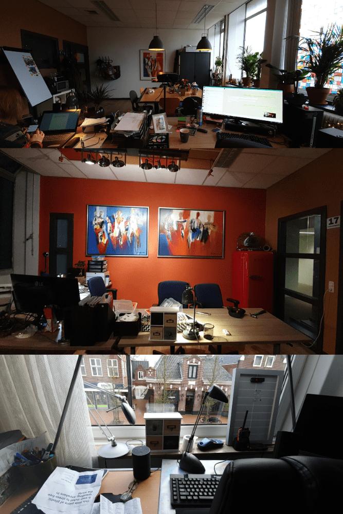 Blockchain News Offices