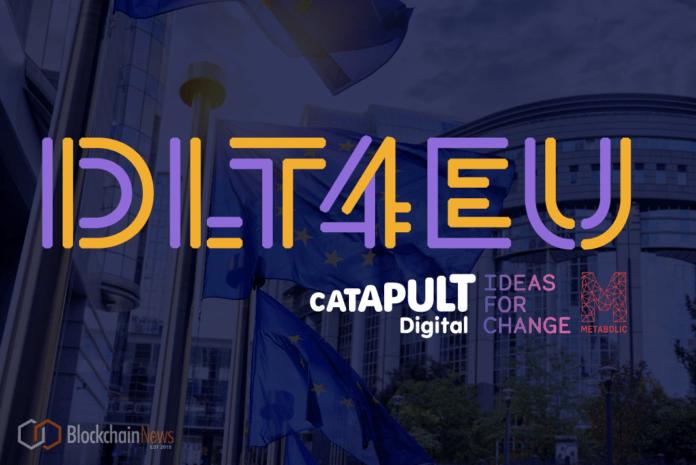 DLT4EU, DLT, EU
