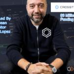 gerard lopez, invest, crosstower, blockchain, digital assets, exchange