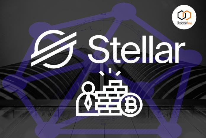 stellar, stake, staking, XLM