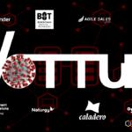 Vottun, Covid19, covid-19, coronavirus, healthcare, records