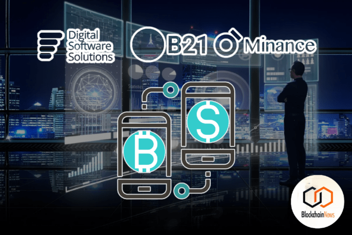 B21, DSS, Minance, India, Cryptocurrency, Blockchain, Law, Legal, Regulations, Policy