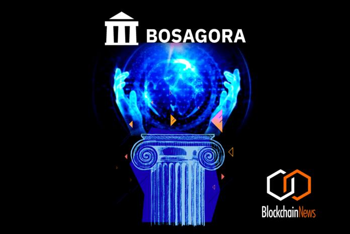 BOSAGORA,united nations,un,covid-19,coronavirus,award,