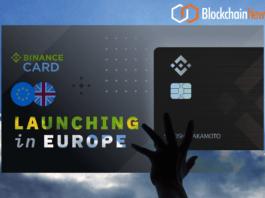 Binance, Card, Launches, Europe, Crypto, Debit, Payments, debitcard, debit card, exchange, market, markets, crypto, cryptocurrency, investment, exchange, investors, invest, investing, issuers, digital assets, cryptocurrency, cryptoassets, trade, securities, security, tokens, tokenomics, cryptoeconomics