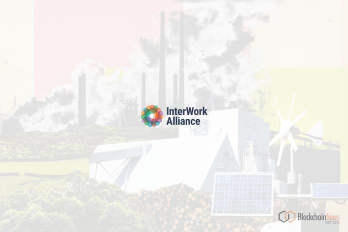 Interwork, alliance, carbon, credits