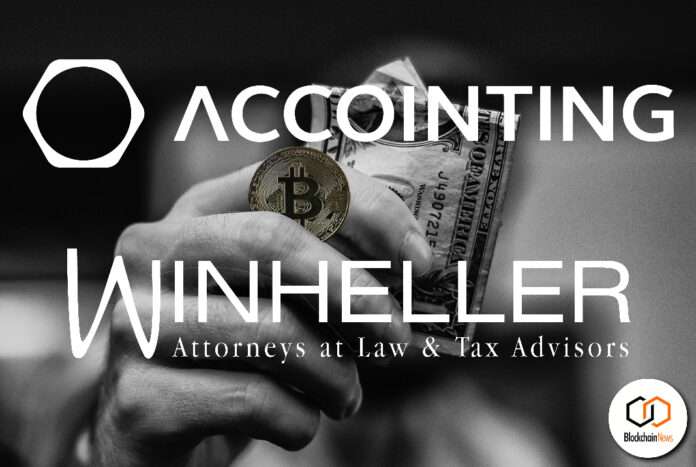 Winheller And Accointing Team Up To Build Tax Software For Cryptocurrency Investors – Blockchain News, Opinion, TV and Jobs 1