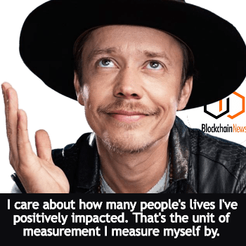 brock pierce running for president