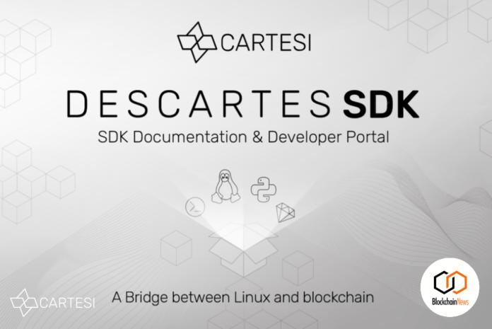 cartesi, descartes, sdk, documentation, developer, portal