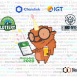 chainlink,igt,ethdenver,gamejam,2020,chainlink,colorado,lottery,eth,ethdenver